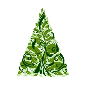 ChristmasTreeIllustration