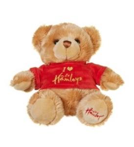 TeddyBearLondon