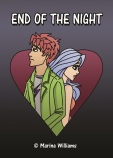 End of the Night manga cover
