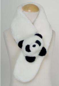 PandaScarf
